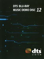 [美] DTS藍光高清演示碟-12 (DTS Blu-Ray MUSIC DEMO DISC 12)