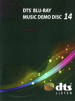 [美] DTS藍光高清演示碟-14 (DTS Blu-Ray MUSIC DEMO DISC 14)