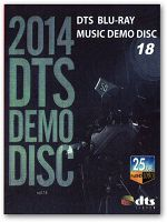 [美] DTS藍光高清演示碟-18 (DTS Blu-Ray MUSIC DEMO DISC 18)