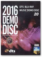 [美] DTS藍光高清演示碟-20 (DTS Blu-Ray MUSIC DEMO DISC 20)