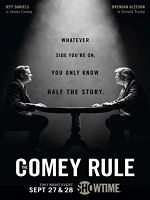 [美] 科米的規則 (The Comey Rule) (2020)