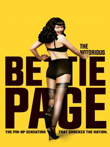 [美] 傳奇惡女 (The Notorious Bettie Page) (2005)