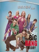 [美] 生活大爆炸 第六季 (The Big Bang Theory Season 6) (2012)(1080P)