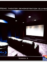 藍光原盤視聽測試碟 (HOME THEATER DEMONSTRATION BLU-RAY)