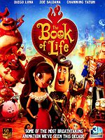 [美] 生命之書 (The Book of Life) (2D+3D) (2014)