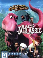 [美] 重返侏儸紀 (Back to the Jurassic) (2D+3D) (2015)