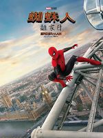 [美] 蜘蛛人:離家日 (Spider-Man: Far From Home) (2D+3D) (2019)